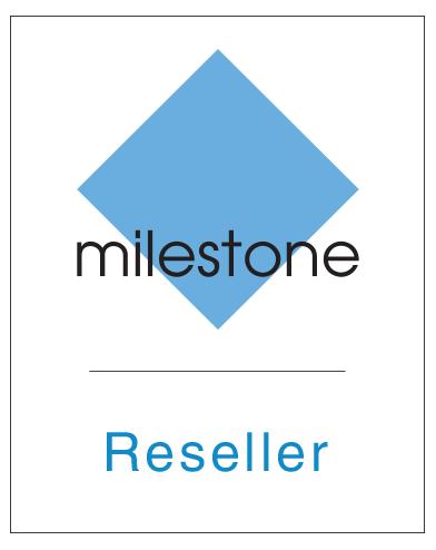 Milestone softvare til videoovervågning