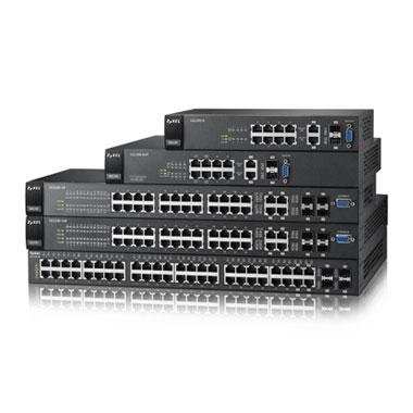 Netværk Switch ZyXEL